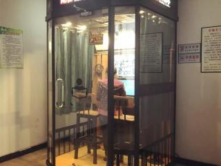 朗读亭|落地蓬溪图书馆 记录最温暖的声音